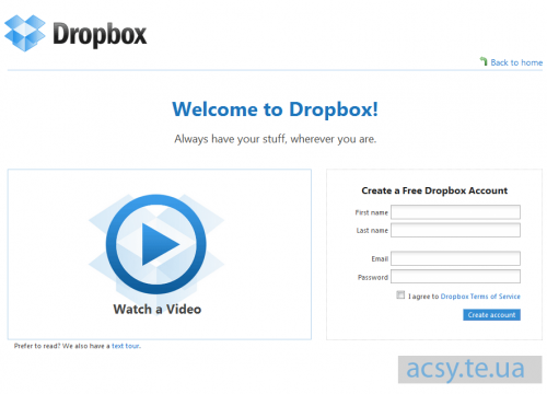 dropbox_registraton