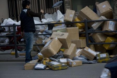 China-Post